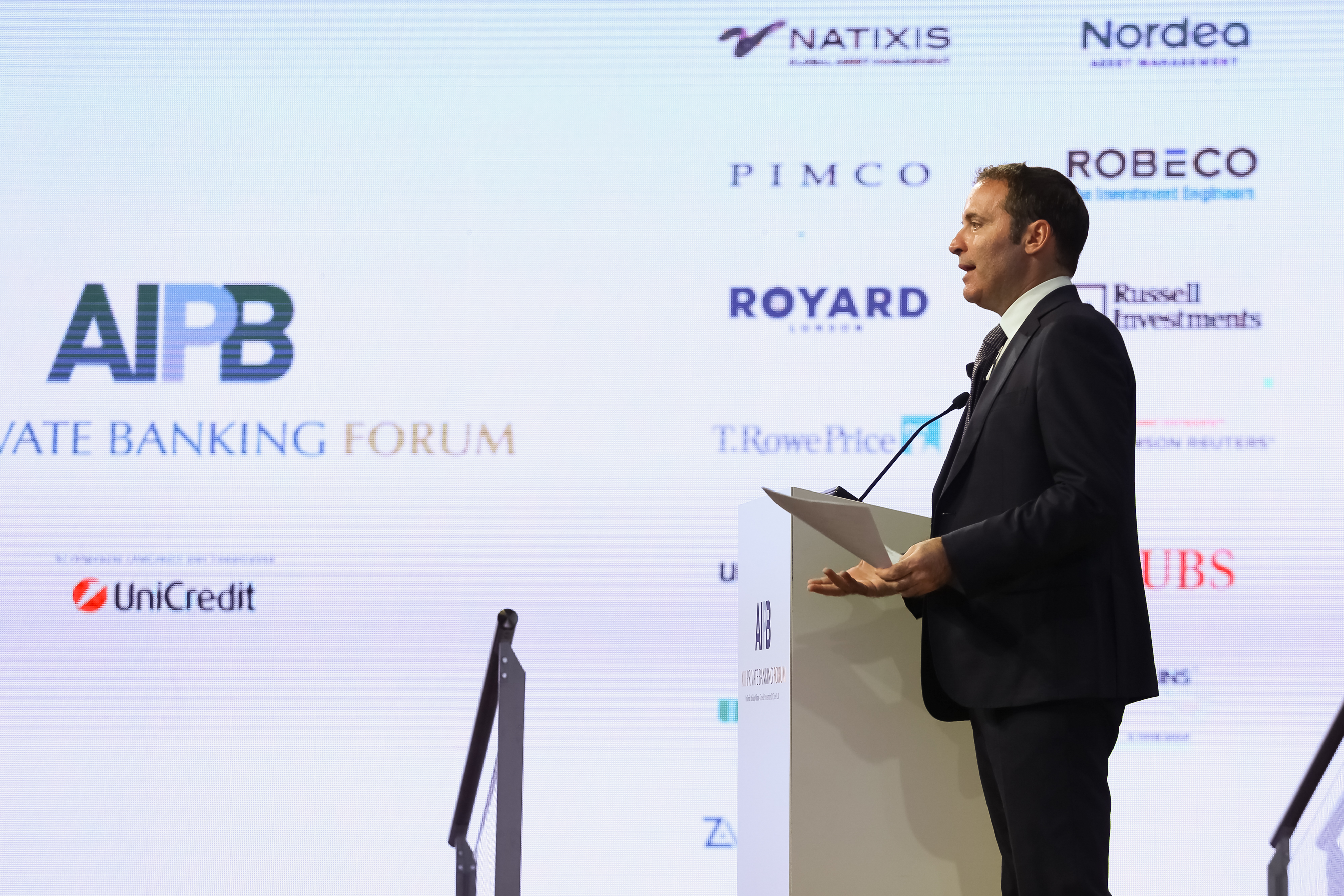XIII Private Banking Forum